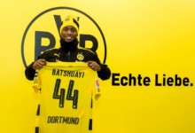Michy Batshuayi wypożyczony do Borussii Dortmund