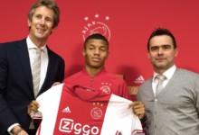 David Neres to nowy Suarez w Ajaxie?