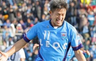 Najstarszy piłkarz świata kończy 51 lat – Legenda Kazuyoshiego Miury