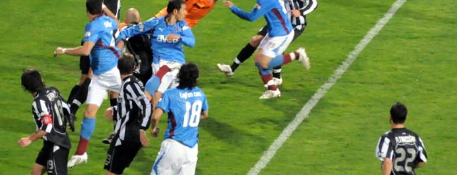 Pastfootball – Sąd po piłkarsku