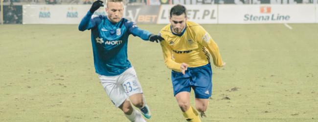 Podział punktów w Gdyni