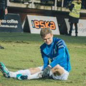 PKO Ekstraklasa: Lech zagra w lidze pierwszy raz bez Gumnego