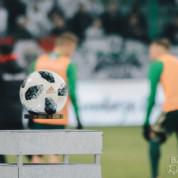 Lotto Ekstraklasa: Udany debiut trenera Zagłębia Sosnowiec