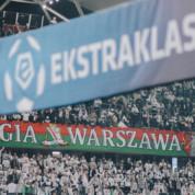 Najbliższy mecz Legia Warszawa - Lech Poznań zobaczymy także w TVP