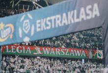 LOTTO Ekstraklasa: Przerwany mecz w Poznaniu
