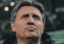 Romeo Jozak: Mecz z Wisłą Kraków to wielki hit