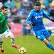 LE: Skromne zwycięstwa Krasnodaru i Getafe