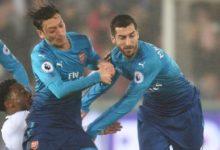 Mkhitaryan: Dlaczego Özil nie może grać razem ze mną?