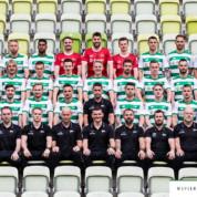 Kadra Lechii Gdańsk – sezon 2017/2018 wiosna