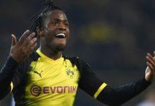 Borussia Dortmund chce zatrzymać Michy Batshuayia
