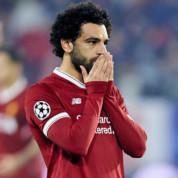 Wszczęto śledztwo w sprawie rasizmu pod adresem Salaha