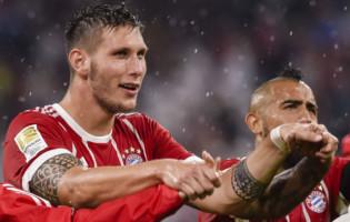 Bayern będzie mistrzem w 27. kolejce jeśli…