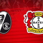 Bundesliga: We Freiburgu bez bramek