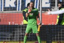 Kuriozalna bramka MSV Duisburg – FC Ingolstadt 04