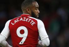 UEFA przyjęła odwołanie Arsenalu w sprawie zawieszenia Alexandre'a Lacazette'a