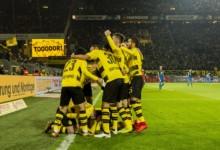 Tryumf Borussii Dortmund w hicie kolejki