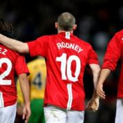 Rooney wybrał najlepszego partnera w ataku