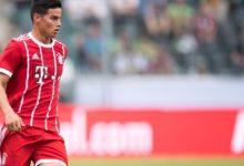 Bayern chce wymienić Jamesa na Dembele