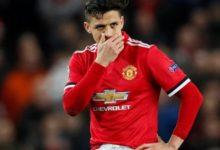 Sanchez udowadnia, że jest wielką stratą pieniędzy