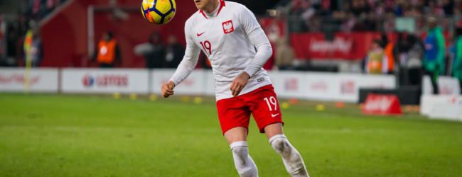 SSC Napoli przedłuży kontrakt Piotra Zielińskiego