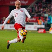 Debiut Kurzawy w  FC Midtjylland