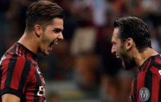 Milan wygrywa z Chievo, bramka Stępińskiego