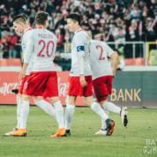 Znamy skład reprezentacji Polski z Chile