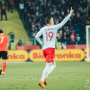 Serie A: Gol Zielińskiego, kryzys Napoli
