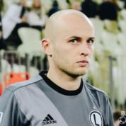 Puchar Polski: Debiutanckie trafienie Pazdana, awans Legii