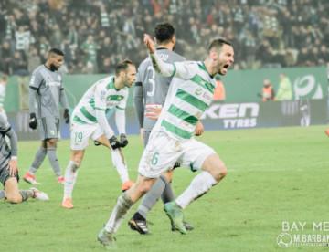 Lotto Ekstraklasy: Remis na zakończenie kolejki