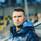 Ojrzyński: Kiedy wrócę do pracy, będzie mi trochę łatwiej