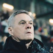 Oficjalnie: Jacek Zieliński przestał pełnić obowiązki trenera w Arce Gdynia
