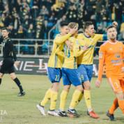 Przełamanie piłkarzy Arki Gdynia