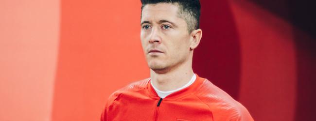 Kovac: Lewandowski zostaje. Klub go nie odda