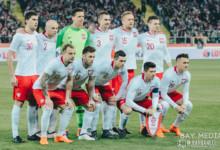Spadek reprezentacji Polski w rankingu FIFA