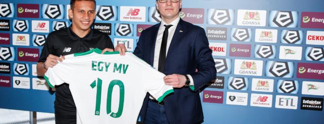 Sukces marketingowy Lechii Gdańsk
