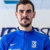 Elvir Koljić wypada z gry na 7 tygodni