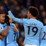 Manchester City lepszy od Kogutów
