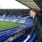 Oficjalnie: Monk trenerem w Birmingham City