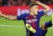 Kontuzja obrońcy FC Barcelony