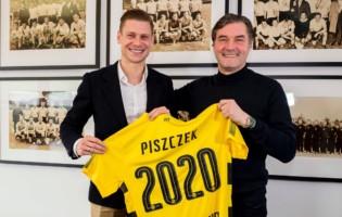 Reprezentant Polski przedłużył kontrakt z BVB