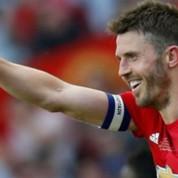Były pomocnik Manchesteru United był w depresji
