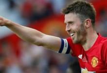 Pomocnik Manchesteru United kończy karierę