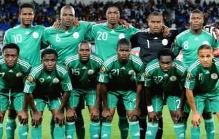 Poznaliśmy kadrę Nigerii na mecz z Polską
