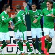 Bundesliga: Bardzo ważne zwycięstwo Werderu