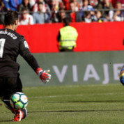 LaLiga: Valencia lepsza od Sevilli w hicie kolejki