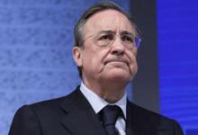 Florentino Perez: Real Madryt nie zagra meczu La Liga w USA