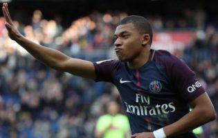 Liga Mistrzów: Zasłużone zwycięstwo PSG
