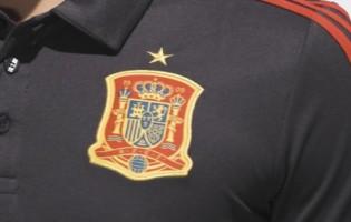 Kadra reprezentacji Hiszpanii na mecze towarzyskie