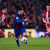 LaLiga: Barcelona zwycięża z Atlético w hicie kolejki!